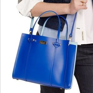 Kate Spade Arbour Hill elodie purse and wallet